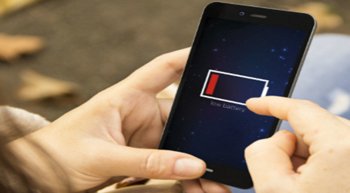 Increasing the Battery Life