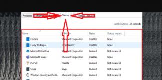 Windows 10 Startup Folder